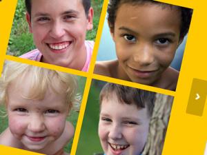 Change Fostering Agency Website