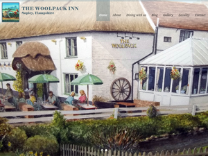 The Woolpack Inn