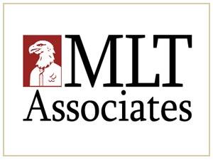 MLT Assocaites Logo design